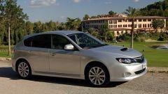 Subaru Impreza Boxer Diesel - Immagine: 24
