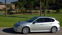 Subaru Impreza Boxer Diesel - Immagine: 25