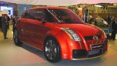 Suzuki Concept-S - Immagine: 3