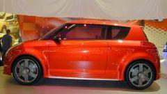 Suzuki Concept-S - Immagine: 4