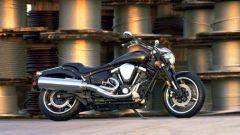Yamaha Road Star Warrior 1.700 - Immagine: 1