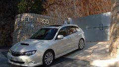 Subaru Impreza Boxer Diesel - Immagine: 26