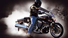 Yamaha Road Star Warrior 1.700 - Immagine: 11