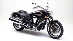 Yamaha Road Star Warrior 1.700 - Immagine: 7
