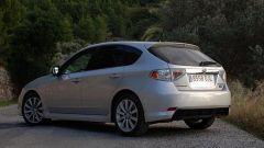 Subaru Impreza Boxer Diesel - Immagine: 27