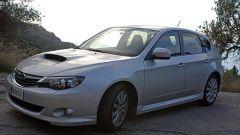 Subaru Impreza Boxer Diesel - Immagine: 28