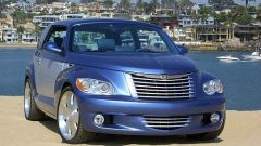Chrysler California Cruiser - Immagine: 2