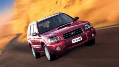 Subaru Forester my 2003 - Immagine: 1
