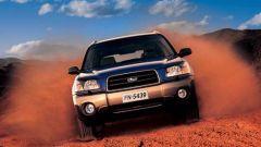 Subaru Forester my 2003 - Immagine: 13