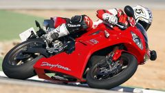 Triumph Daytona 675 2009 - Immagine: 3