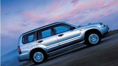 Subaru Forester my 2003 - Immagine: 8