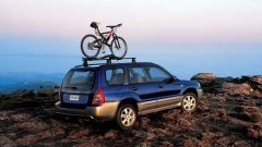 Subaru Forester my 2003 - Immagine: 5