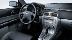 Subaru Forester my 2003 - Immagine: 3