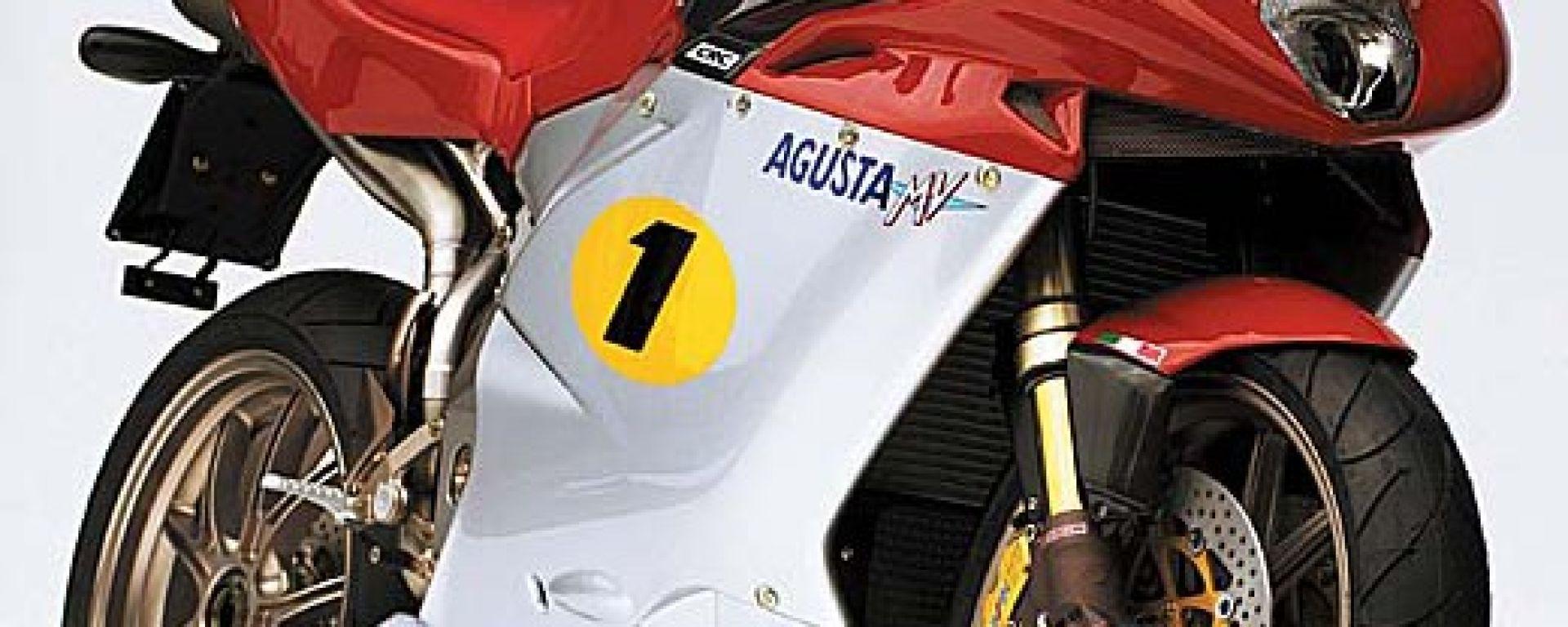 MV Agusta F4 Ago