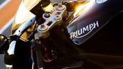 Triumph Daytona 675 2009 - Immagine: 6