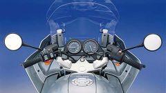 BMW K 1200 GT - Immagine: 23