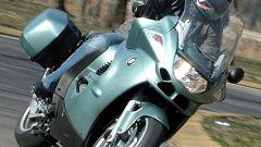 BMW K 1200 GT - Immagine: 25