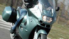 BMW K 1200 GT - Immagine: 32