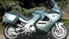 BMW K 1200 GT - Immagine: 19