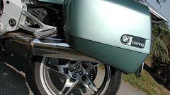 BMW K 1200 GT - Immagine: 12
