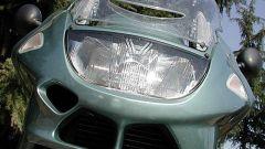 BMW K 1200 GT - Immagine: 35