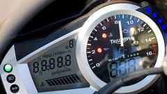 Triumph Daytona 675 2009 - Immagine: 15