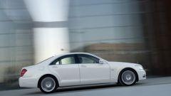 Mercedes Classe S 2009 - Immagine: 1