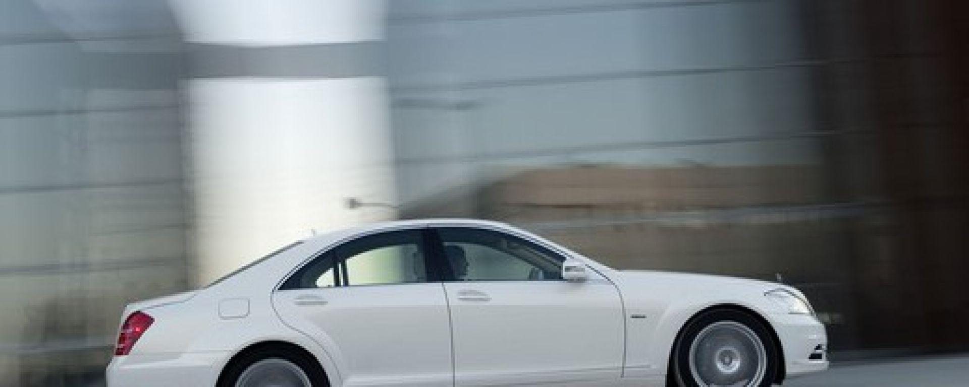 Mercedes Classe S 2009