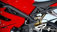 Triumph Daytona 675 2009 - Immagine: 20