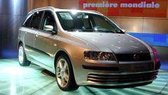 Speciale Mondial de l'Automobile 2002 - Immagine: 1