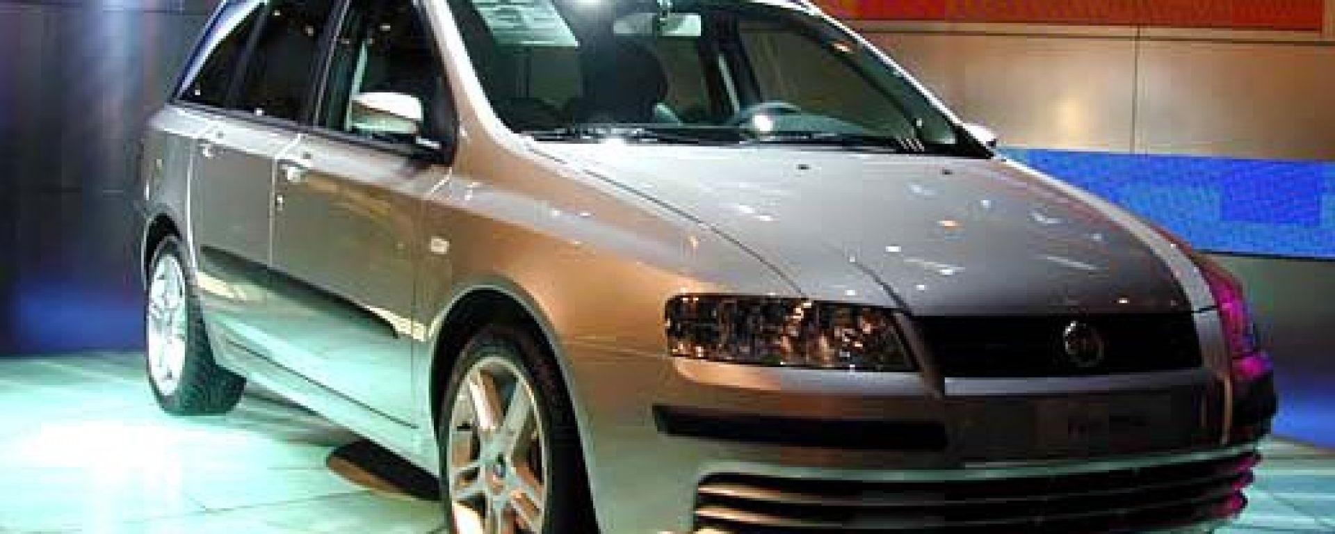 Speciale Mondial de l'Automobile 2002
