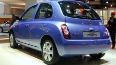 Speciale Mondial de l'Automobile 2002 - Immagine: 74