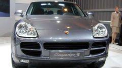 Speciale Mondial de l'Automobile 2002 - Immagine: 79