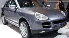 Speciale Mondial de l'Automobile 2002 - Immagine: 80