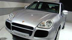 Speciale Mondial de l'Automobile 2002 - Immagine: 81
