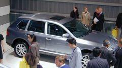 Speciale Mondial de l'Automobile 2002 - Immagine: 83