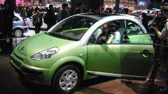 Speciale Mondial de l'Automobile 2002 - Immagine: 60