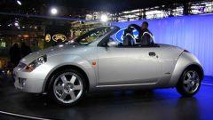 Speciale Mondial de l'Automobile 2002 - Immagine: 63