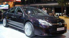 Speciale Mondial de l'Automobile 2002 - Immagine: 107