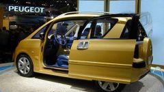 Speciale Mondial de l'Automobile 2002 - Immagine: 109