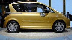 Speciale Mondial de l'Automobile 2002 - Immagine: 110