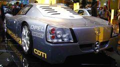 Speciale Mondial de l'Automobile 2002 - Immagine: 87