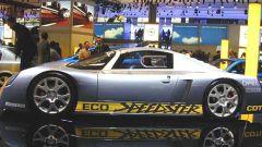 Speciale Mondial de l'Automobile 2002 - Immagine: 88