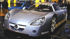Speciale Mondial de l'Automobile 2002 - Immagine: 89
