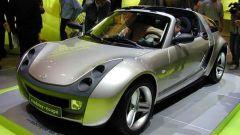 Speciale Mondial de l'Automobile 2002 - Immagine: 90