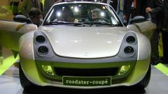 Speciale Mondial de l'Automobile 2002 - Immagine: 91