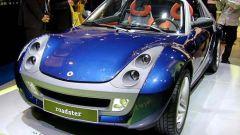Speciale Mondial de l'Automobile 2002 - Immagine: 92