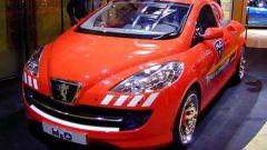 Speciale Mondial de l'Automobile 2002 - Immagine: 97