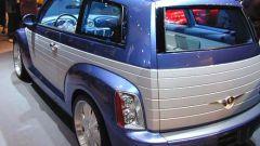 Speciale Mondial de l'Automobile 2002 - Immagine: 16