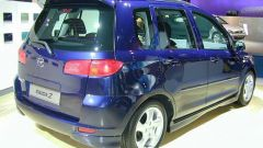 Speciale Mondial de l'Automobile 2002 - Immagine: 23